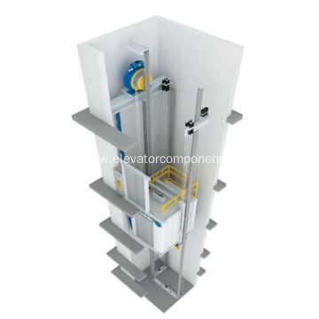 Mechanical Parts Package for Passenger Elevators/Lifts